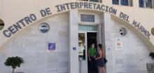 Macael quarries interpretation center and museum